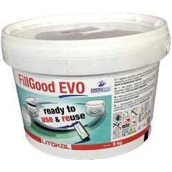 FILLGOOD EVO BIANCO 5KGS