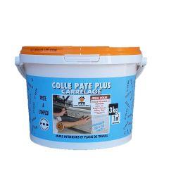 COLLE PATE PLUS 3KGS