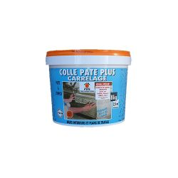 COLLE PATE PLUS 8KGS