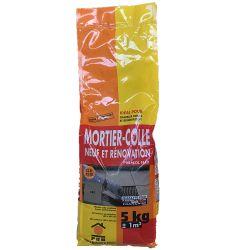 COLLE FLEX GRIS 5 KGS